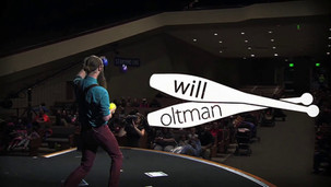 Will Oltman Promo