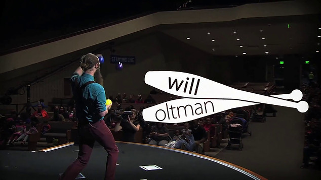 Will Oltman Promo