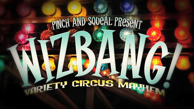 Wizbang Circus Promo