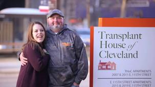 Transplant House Promo