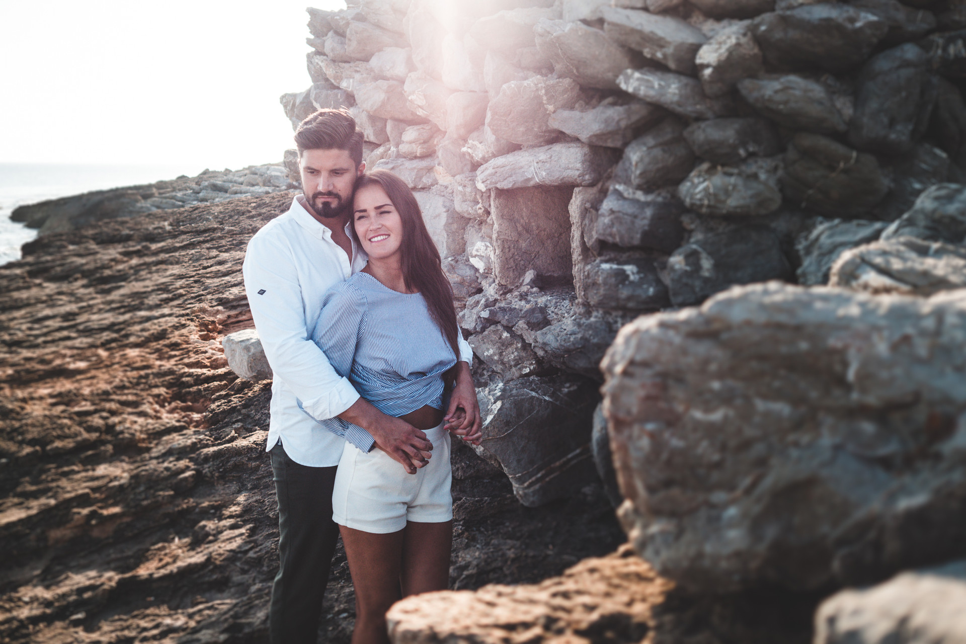 Mallorca PaarBilder - Hochzeitsbilder (7