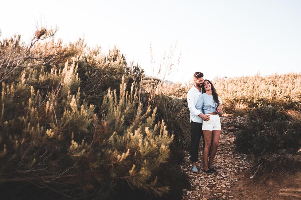 Mallorca PaarBilder - Hochzeitsbilder (3