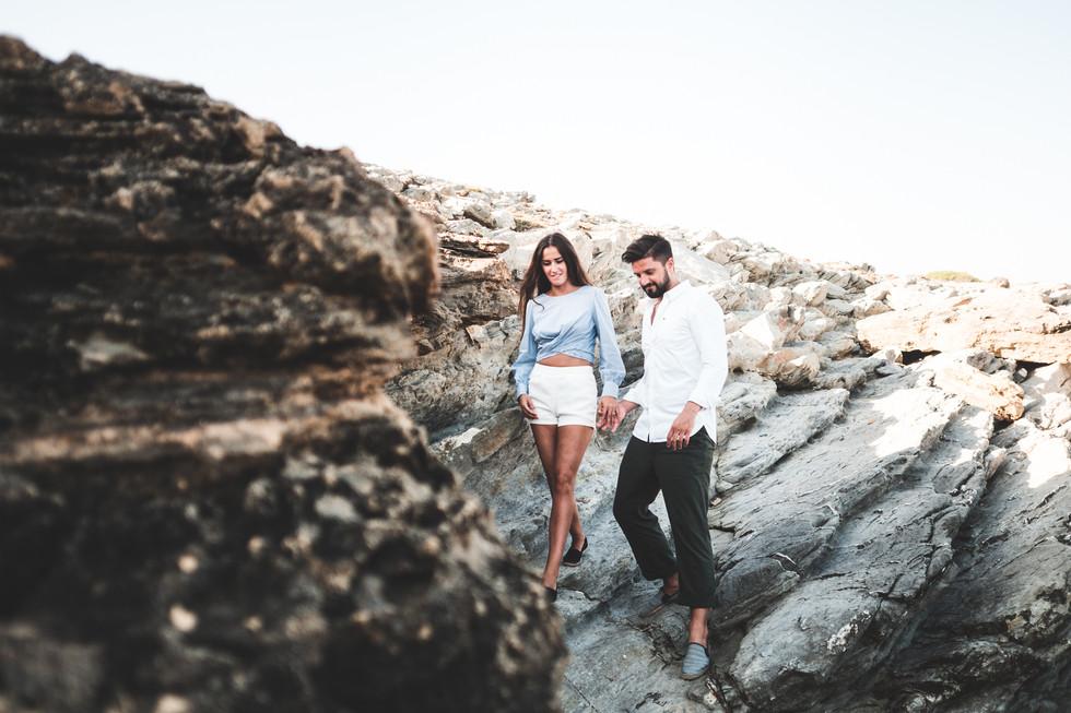Mallorca PaarBilder - Hochzeitsbilder (1