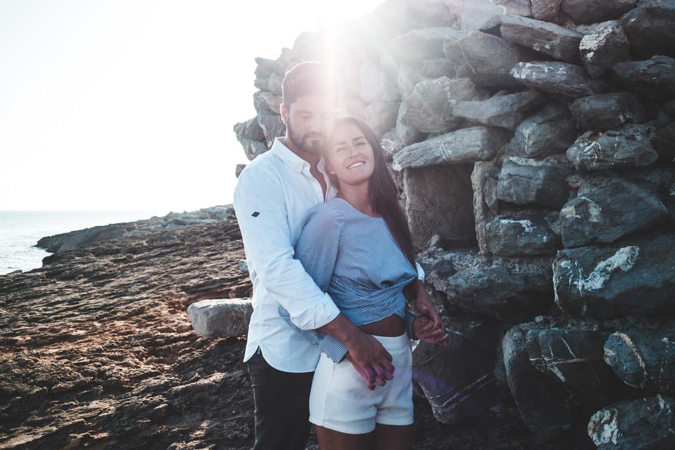 Mallorca PaarBilder - Hochzeitsbilder (6