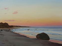 Sunset East Squibnocket