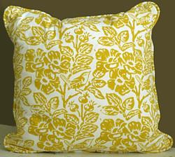 """Joyce Pillow 17"""" x 17"""""""
