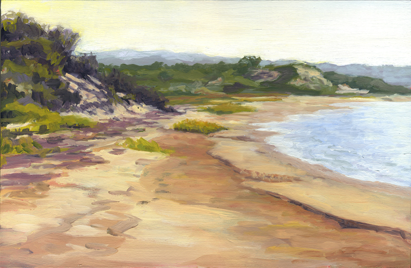Red Beach, Aquinnah