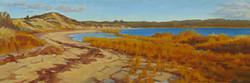 Edge of the Salt Marsh