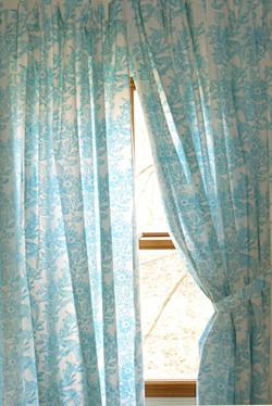 Elaine; Cotton Panels