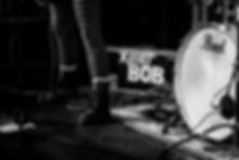 killer BOB band - Nat Bite