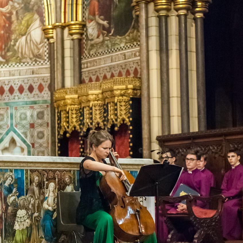 190709 Cardinal Hume concert 019