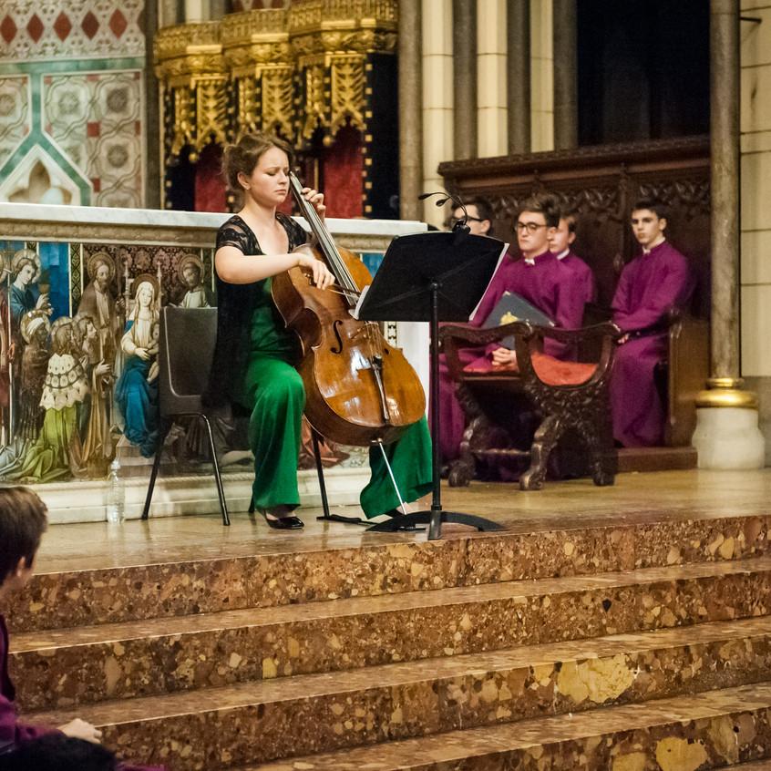 190709 Cardinal Hume concert 018