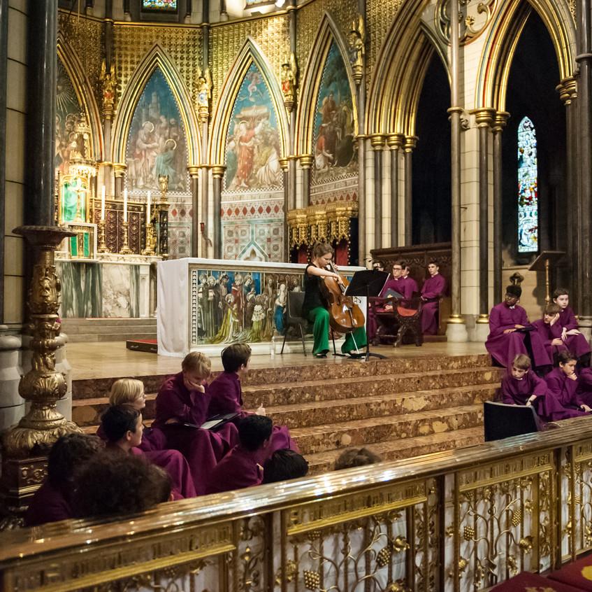 190709 Cardinal Hume concert 020