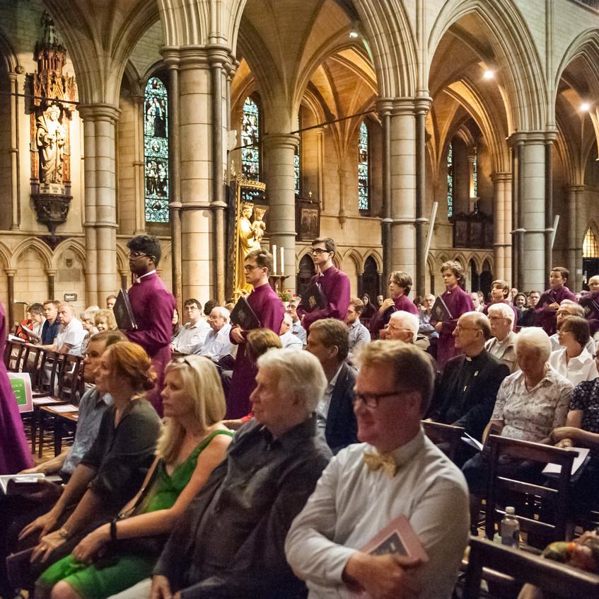 190709 Cardinal Hume concert 006