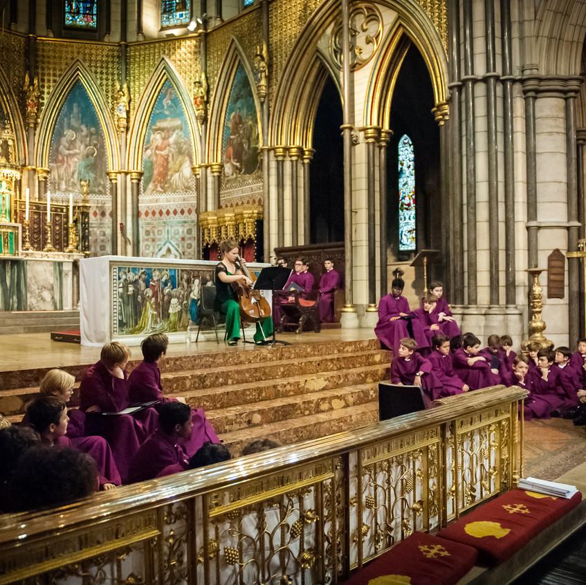 190709 Cardinal Hume concert 017