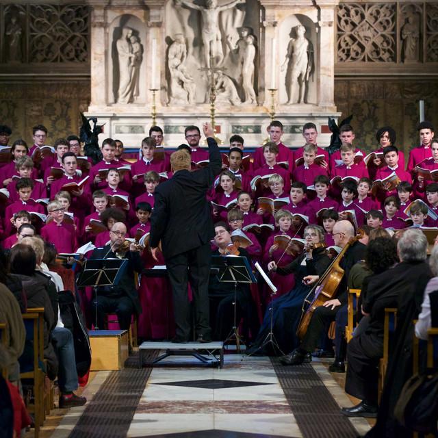 Handel's Messiah, 2019