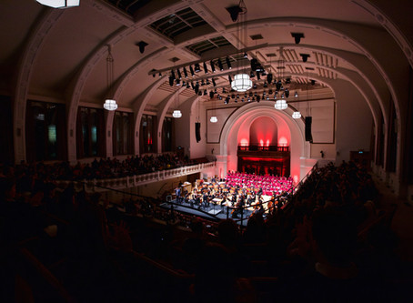 Fortieth Anniversary Concert