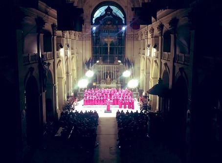 Concert in Paris
