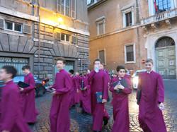 Tour To Rome