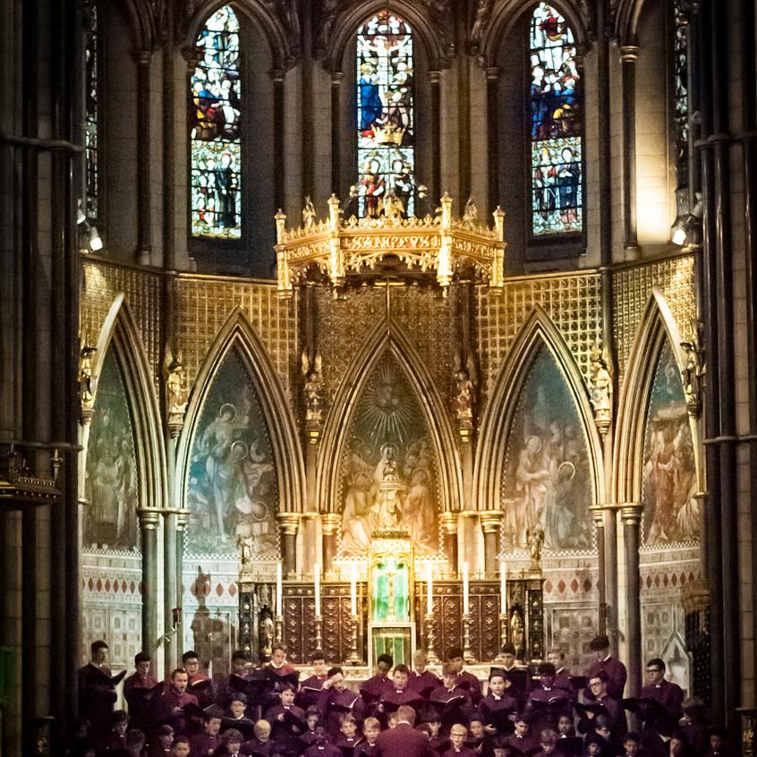 190709 Cardinal Hume concert 012