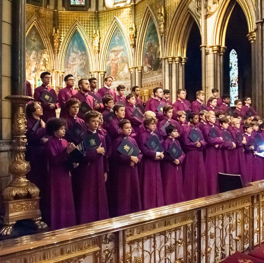 190709 Cardinal Hume concert 008