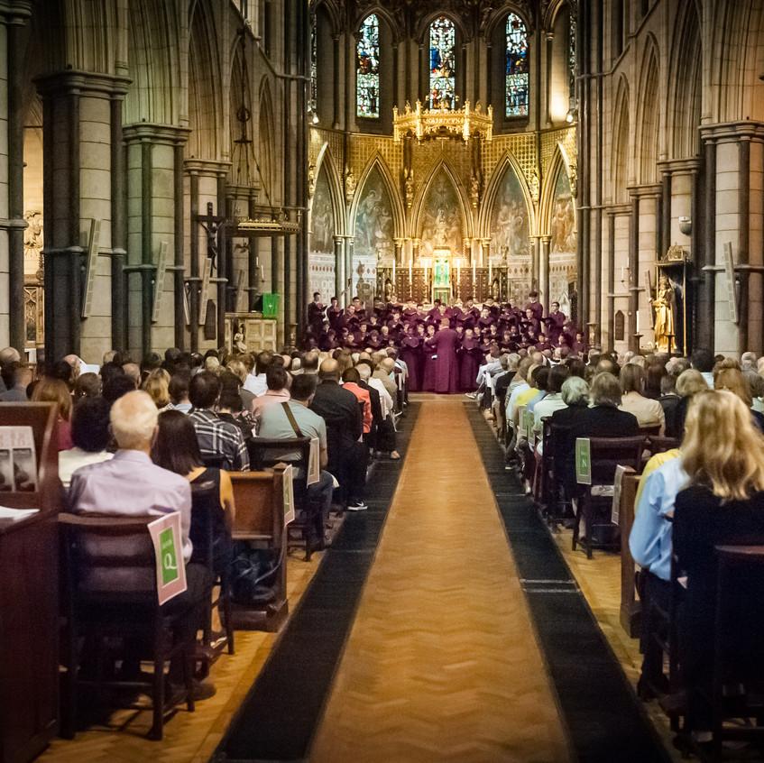 190709 Cardinal Hume concert 009