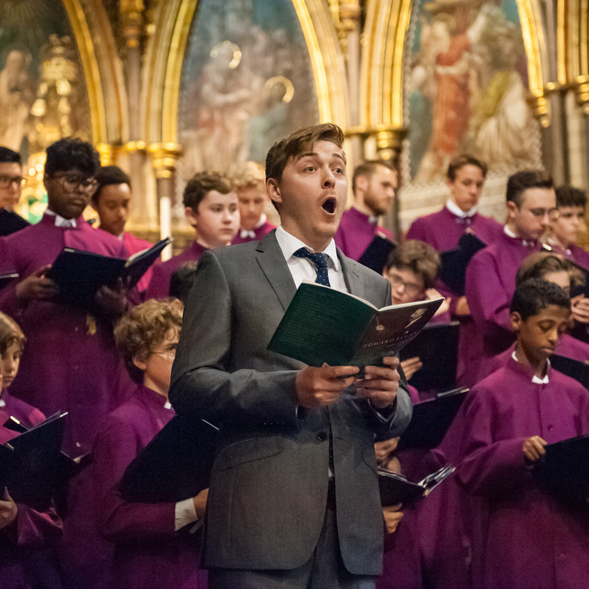 190709 Cardinal Hume concert 044