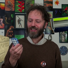 """Lindybeige's """"When and why do men run away in battle? A proposed scientific experiment"""""""