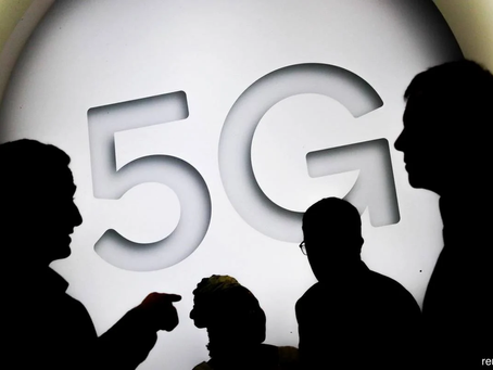 CyberSecurity Malaysia, Celcom & Huawei team up for 5G development