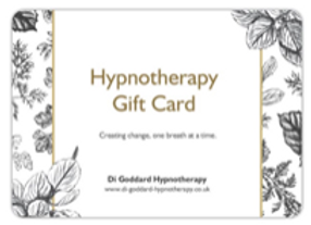 GIFT CARD HYPNO-BIRTHING