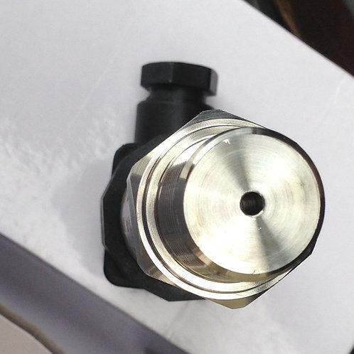 Transmisor de presión de 0 a 60 psi