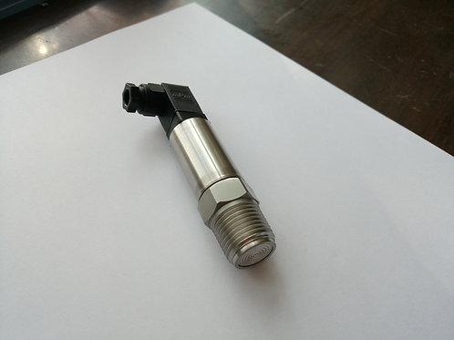 Transmisor de presión de diafragma rasante de 0 a 10 bar