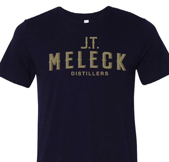 JT Meleck T-shirt