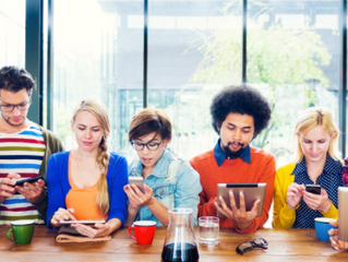 Three Tips for networkingwithMillennials