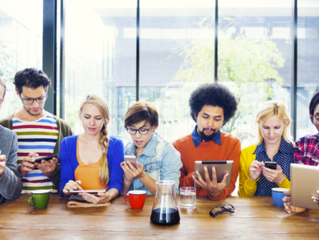 Networking Tips for Millenials