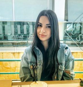 Συνέντευξη με τη μακιγιέζ Χριστίνα Ιωάννου