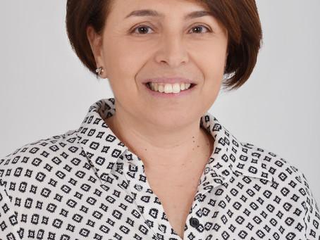 Συνέντευξη της Μαρία Γεωργαλά, συγγραφέας και σύμβουλος καριέρας,