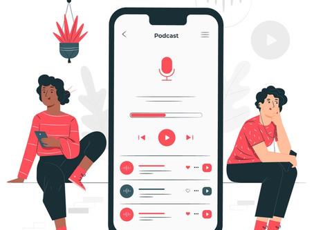 Τι είναι το podcast και μερικές συμβουλές για σωστό podcasting