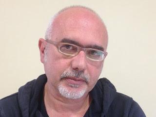 Συνέντευξη με τον συγγραφέα Παναγιώτη Κουτρουβίδη