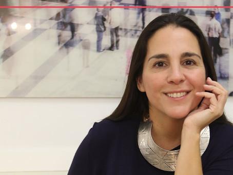 Συνέντευξη από τη συγγραφέα Νικολέττα Λέκκα