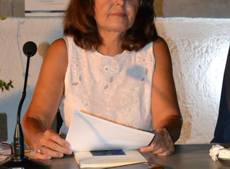 Βασιλική Αλαφογιάννη - συγγραφέας