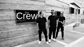 Γνωρίζουμε την μπάντα: ''The Crew'