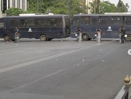 Mνήμες από Αθήνα 2010
