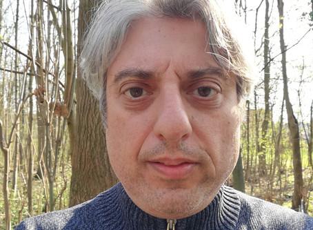 Συνέντευξη με τον συγγραφέα Ιωάννης Μουλιανιτάκη