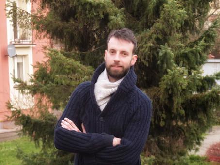 Μιλάμε με τον Ανδρέα Γεωργαλή για τον Ρομπέν των Δασών