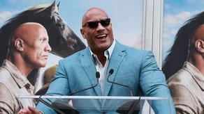 Το The Rock κατατάσσεται ως το «πολύτιμο αστέρι» του Instagram