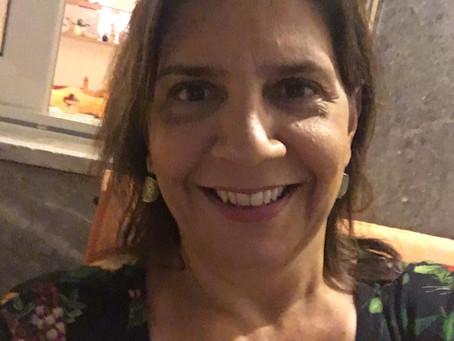 Συνέντευξη με την συγγραφέα Φωτεινή Αποστολοπούλου