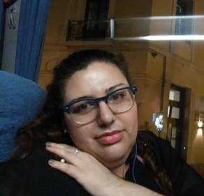 Συνέντευξη με τη συγγραφέα Μαίρη Κάντα