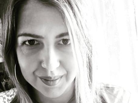 Μιλάμε με την Χαρά Μαρκατζίνου για τα βιβλία της