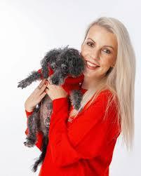 Μιλάμε για το σκυλάκι Νέρα με την Μαρία Πανάγια